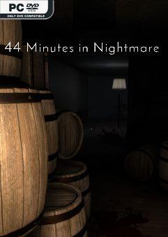 44 Minutes In Nightmare SKIDROW