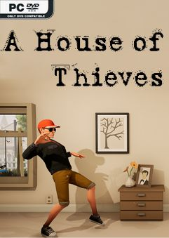 A House of Thieves GoldBerg