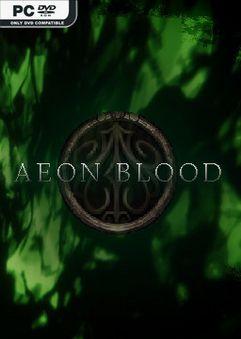 Aeon Blood PLAZA