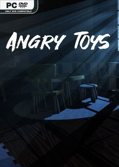 Angry Toys TiNYiSO
