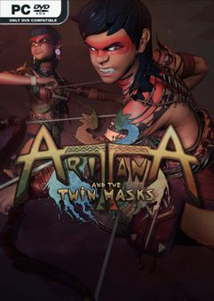 Aritana and the Twin Masks TiNYiSO