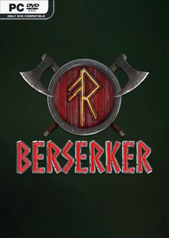 Berserker Chronos