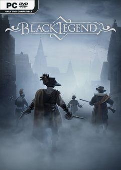 Black Legend SKIDROW