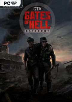 Call to Arms Gates of Hell Ostfront CODEX
