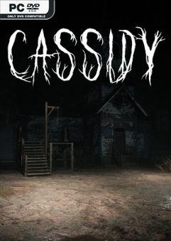 Cassidy SKIDROW