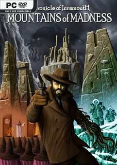 Chronicle of Innsmouth Mountains of Madness DS