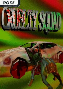 Cruelty Squad Early Access