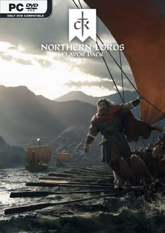 Crusader Kings III Northern Lords CODEX