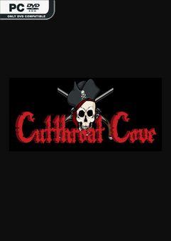Cutthroat Cove PLAZA