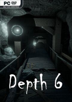 Depth 6 DARKSiDERS