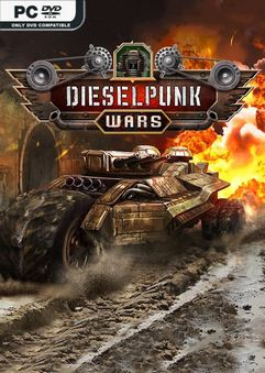 Dieselpunk Wars CODEX