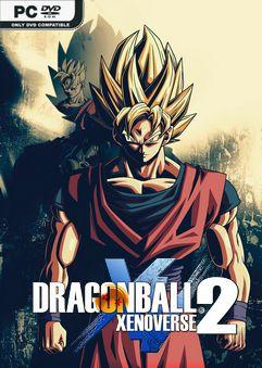 Dragon Ball Xenoverse 2 v1.16 CODEX