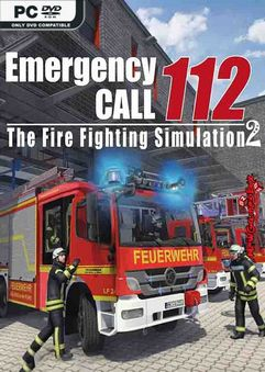 Emergency Call 112 The Fire Fighting Simulation 2 SKIDROW