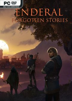 Enderal Forgotten Stories Special Edition 3DM