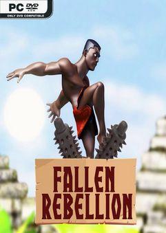 Fallen Rebellion DARKSiDERS