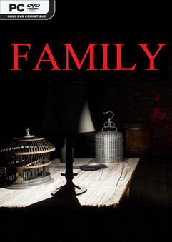 Family DARKSiDERS