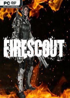Firescout SKIDROW