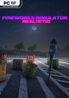 Fireworks Simulator Realistic TiNYiSO