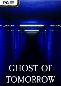 Ghost Of Tomorrow Chapter 1 TiNYiSO