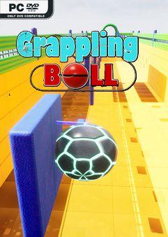 Grappling Ball DARKSiDERS