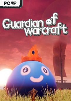 Guardian Of Warcraft DARKSiDERS