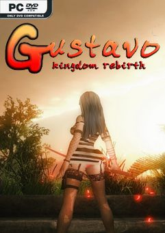 Gustavo Kingdom Rebirth SKIDROW