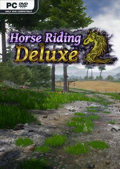 Horse Riding Deluxe 2 TiNYiSO