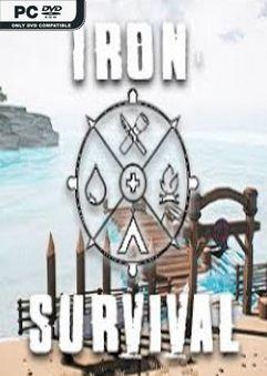 Iron Survival SKIDROW