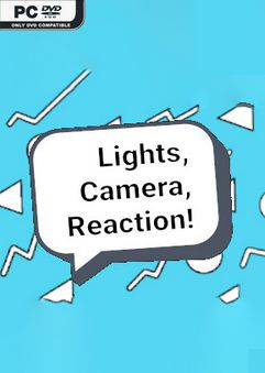 Lights Camera Reaction TiNYiSO