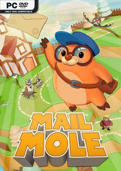 Mail Mole DARKSiDERS