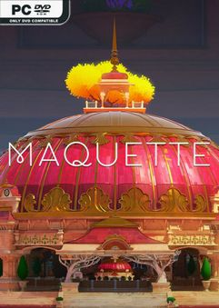 Maquette CODEX