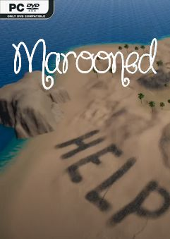 Marooned TiNYiSO