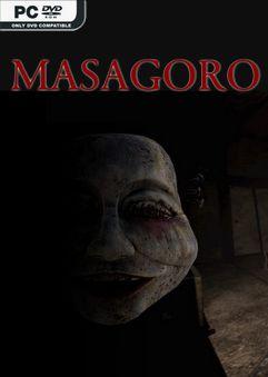 MASAGORO DARKSiDERS