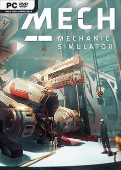 Mech Mechanic Simulator CODEX