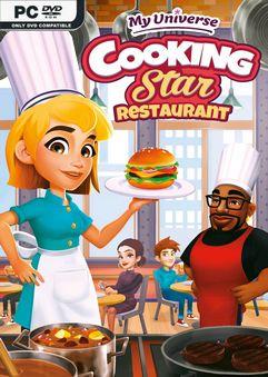 My Universe Cooking Star Restaurant DARKSiDERS