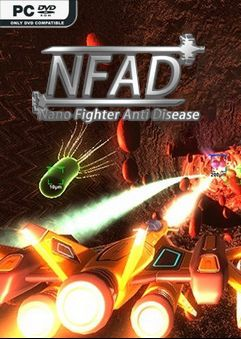 Nano Fighter Anti Disease TiNYiSO