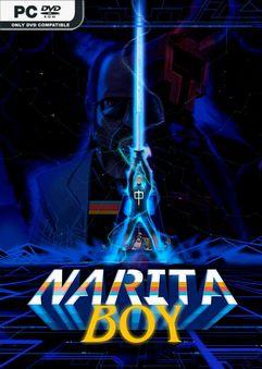 Narita Boy SKIDROW