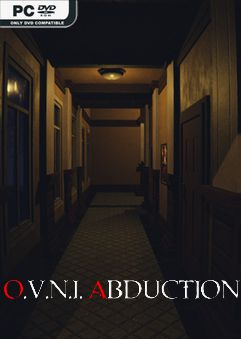 O.V.N.I Abduction TiNYiSO
