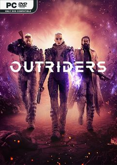 OUTRIDERS Build 15042021 0xdeadc0de