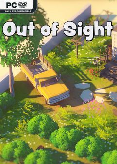 Out of Sight DARKSiDERS