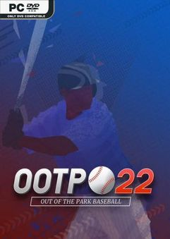 Out of the Park Baseball 22 SKIDROW