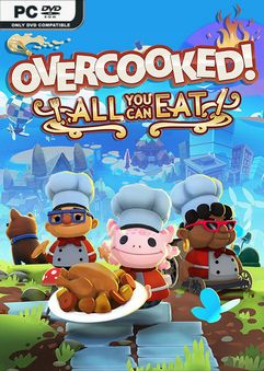 Overcooked All You Can Eat CODEX