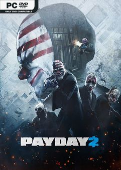 PAYDAY 2 City of Gold PLAZA