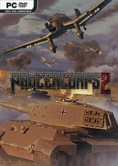 Panzer Corps 2 Axis Operations 1941 CODEX