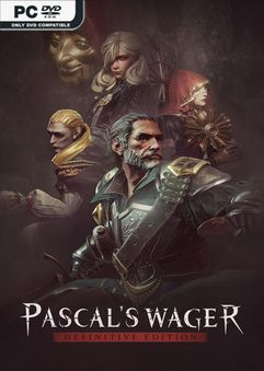 Pascals Wager Definitive Edition CODEX
