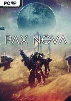 Pax Nova Frostborn PLAZA