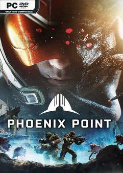 Phoenix Point Ultra Edition v1.10.1 P2P