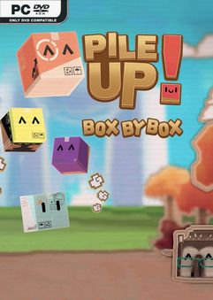 Pile Up Box by Box TiNYiSO