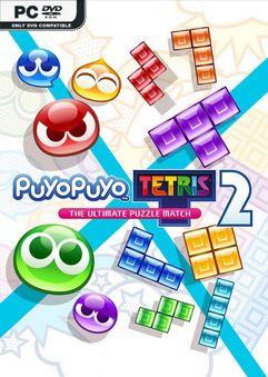 Puyo Puyo Tetris 2 CODEX