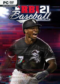 R.B.I Baseball 21 CODEX
